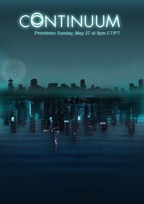 Continuum: Ocalić przyszłość - sezon 1 / Continuum - season 1