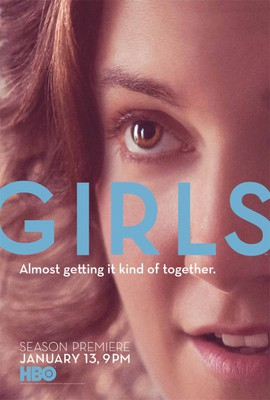 Dziewczyny - sezon 2 / Girls - season 2