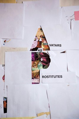 Awatary jako prostytutki / Avatars as Prostitutes