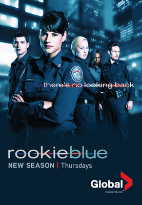 Nowe gliny - sezon 3 / Rookie Blue - season 3