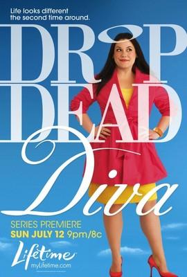 Jej Szerokość Afrodyta - sezon 4 / Drop Dead Diva - season 4