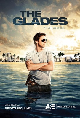 The Glades - sezon 3 / The Glades - season 3