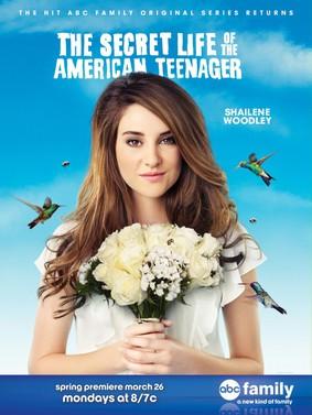 Tajemnice Amy - sezon 5 / The Secret Life of the American Teenager - season 5