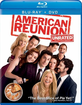 American Pie: Zjazd absolwentów / American Reunion
