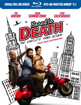 Znudzony na śmierć - sezon 3 / Bored to Death - season 3