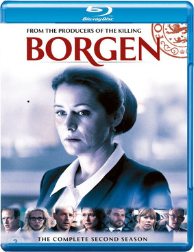 Borgen - sezon 2 / Borgen - season 2