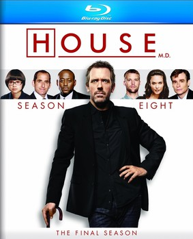 Dr House - sezon 8 / House M.D. - season 8