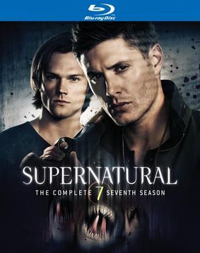 Nie z tego świata - sezon 7 / Supernatural - season 7