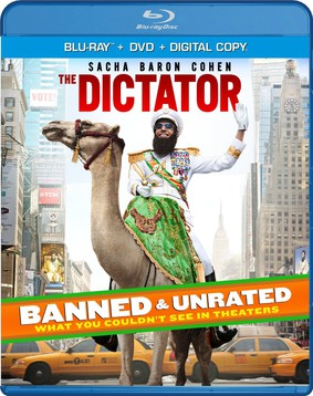 Dyktator / The Dictator