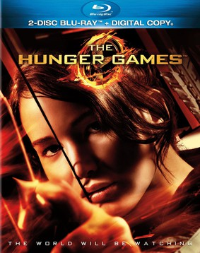 Igrzyska śmierci / The Hunger Games