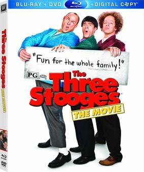 Głupi, głupszy, najgłupszy / The Three Stooges