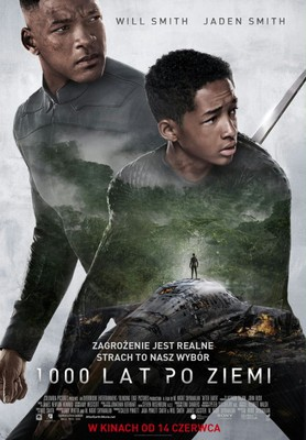 1000 lat po Ziemi / After Earth