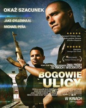 Bogowie ulicy / End of Watch