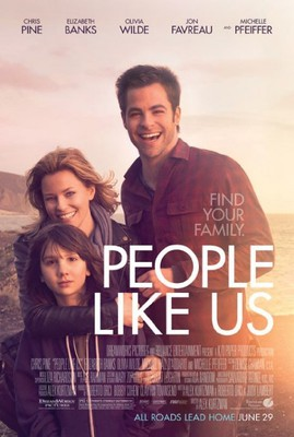 Ludzie jak my / People Like Us