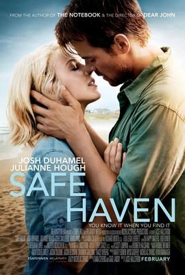 Bezpieczna przystań / Safe Haven