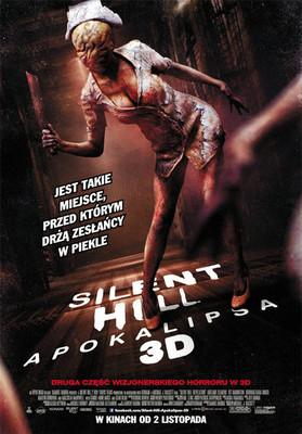 Silent Hill: Apokalipsa 3D / Silent Hill: Revelation 3D
