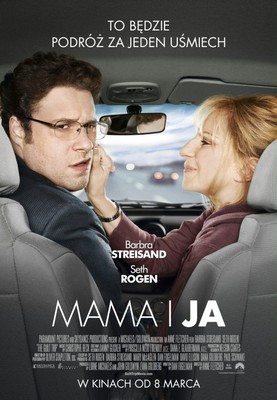 Mama i ja / The Guilt Trip