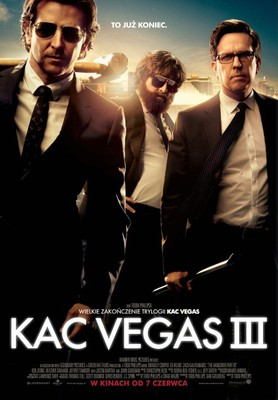Kac Vegas 3 / The Hangover Part III