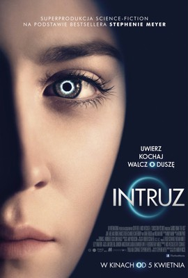 Intruz / The Host