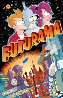 Futurama - sezon 7 / Futurama - season 7