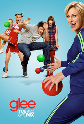 Glee - sezon 4 / Glee - season 4