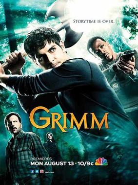 Grimm - sezon 2 / Grimm - season 2