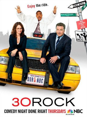 Rockefeller Plaza 30 - sezon 7 / 30 Rock - season 7