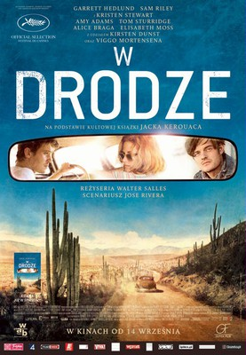 W drodze / On the Road