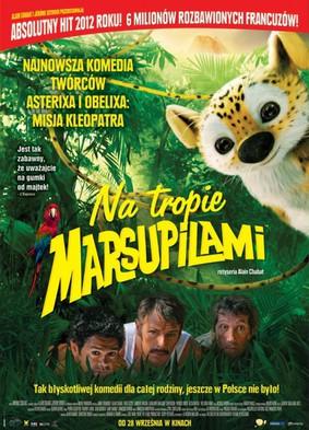 Na tropie Marsupilami / Sur la piste du Marsupilami