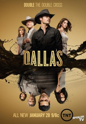 Dallas - sezon 2 / Dallas - season 2