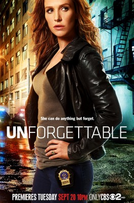 Unforgettable: Zapisane w pamięci - sezon 2 / Unforgettable - season 2