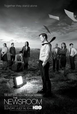 Newsroom - sezon 2 / The Newsroom - season 2