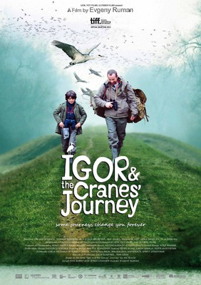 Igor i podróz zurawi / Igor and The Cranes' Journey