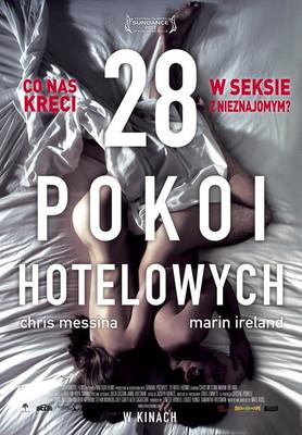 28 pokoi hotelowych / 28 Hotel Rooms