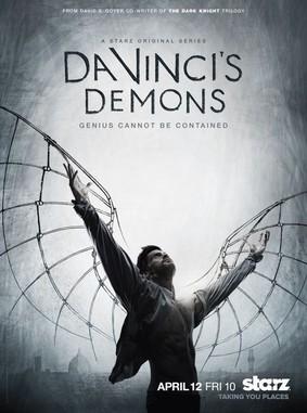 Demony Da Vinci - sezon 1 / Da Vinci's Demons - season 1