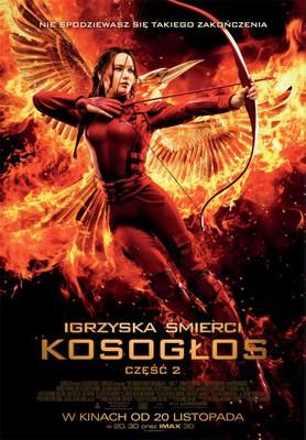 Igrzyska Śmierci: Kosogłos - część 2 / The Hunger Games: Mockingjay - Part 2