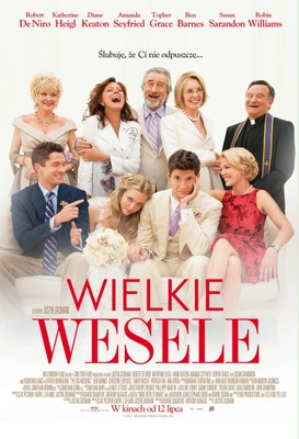 Wielkie wesele / The Big Wedding