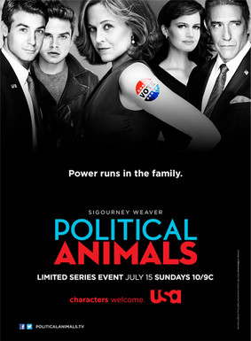 Political Animals - sezon 1 / Political Animals - season 1
