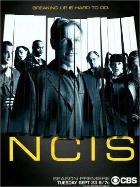 Agenci NCIS - sezon 10 / NCIS - season 10