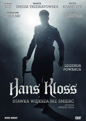 Hans Kloss - Stawka większa niż śmierć