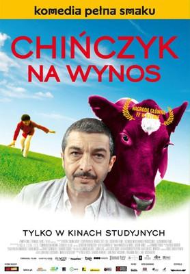 Chińczyk na wynos / Un Cuento chino