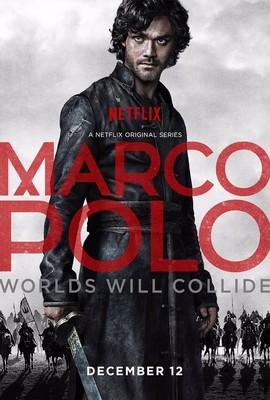 Marco Polo - sezon 1 / Marco Polo - season 1