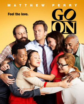 Go On - sezon 1 / Go On - season 1