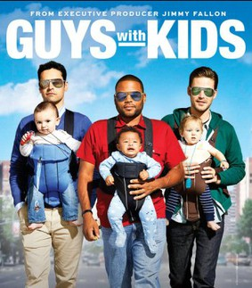 Faceci z dzieciakami - sezon 1 / Guys With Kids - season 1
