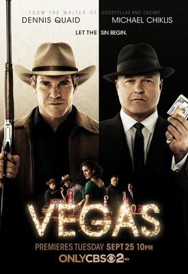 Vegas - sezon 1 / Vegas - season 1
