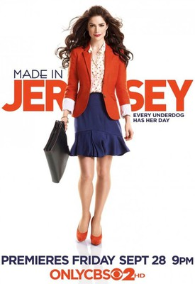 Made in Jersey - sezon 1 / Made in Jersey - season 1