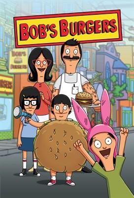 Bob's Burgers - sezon 3 / Bob's Burgers - season 3