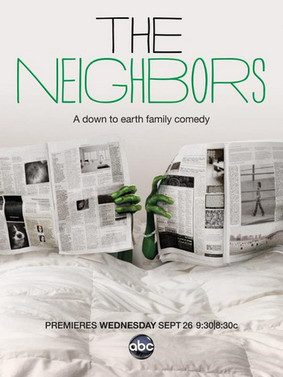 The Neighbors - sezon 1 / The Neighbors - season 1
