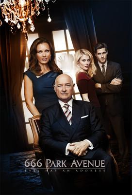 666 Park Avenue - sezon 1 / 666 Park Avenue - season 1