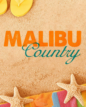 Malibu Country - sezon 1 / Malibu Country - season 1